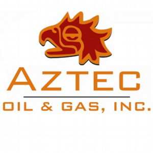 Aztec Oil & Gas, Inc. logo