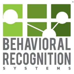 Behavioral Recognition Systems logo